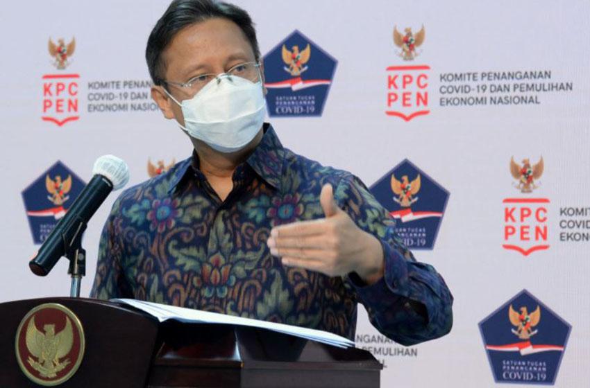 """Ketua Satgas PEN Budi Gunadi: """"Kami akan Pastikan Masyarakat Termiskin Dapat Bantuan"""""""