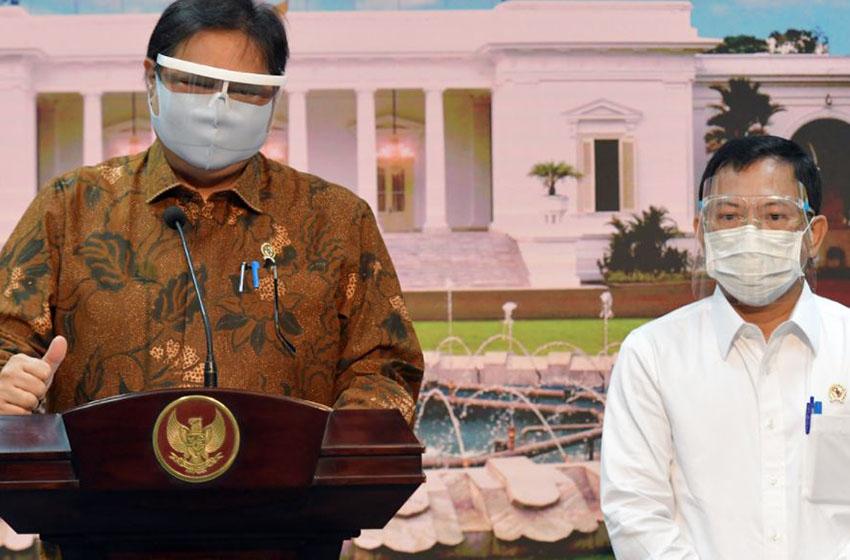 Bansos Tunai UMKM dan Subsidi Gaji akan Dilanjutkan Tahun Depan