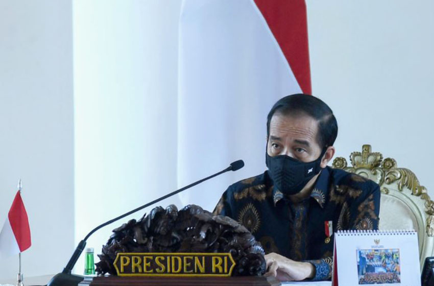 Presiden Joko Widodo– foto Biro Pers, Media, dan Informasi Sekretariat Presiden