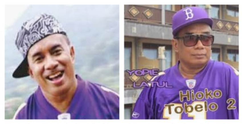 Penyanyi 'Kembalikan Baliku', Jopie Latul Wafat karena Corona