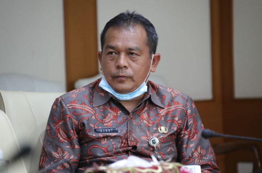 Mendagri  Pantau Pelaksanaan Sosialisasi PKPU Protokol Kesehatan di 270 Daerah