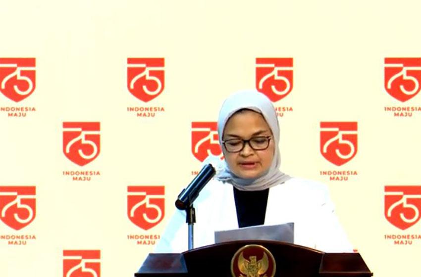 Kepala BP POM: Kandidat Vaksin Covid 19 di UEA telah Mendapat Sertifikat Halal