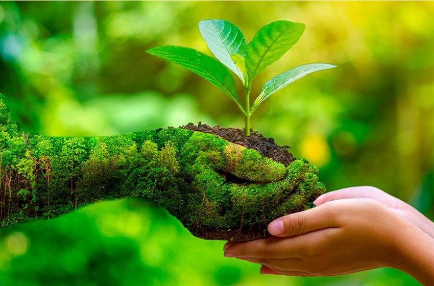 """Lingkungan Hidup """"Milik"""" Generasi Mendatang"""