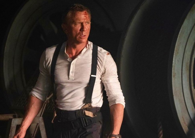 Tahun Suram Hollywood, James Bond Pilih Tunda Tayang
