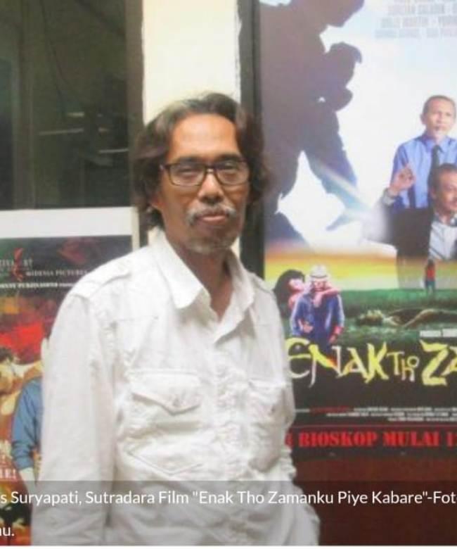 Buku '100 Orang Kuat Perfilman Indonesia' Diluncurkan, Ada Nama Usmar Ismail, Ali Sadikin, Harmoko sampai Jero Wacik