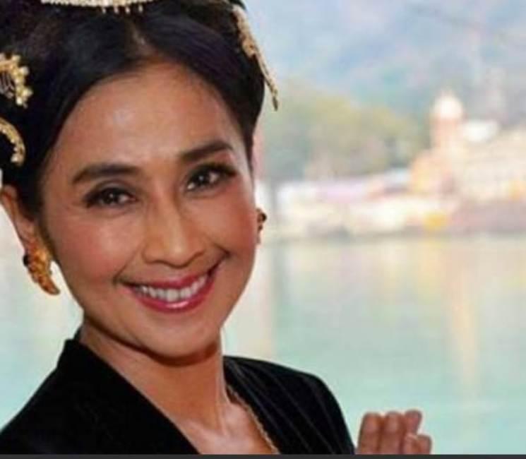 Ayu Laksmi Semarakkan Indonesian Music Expo 2020 di Ubud, Bali