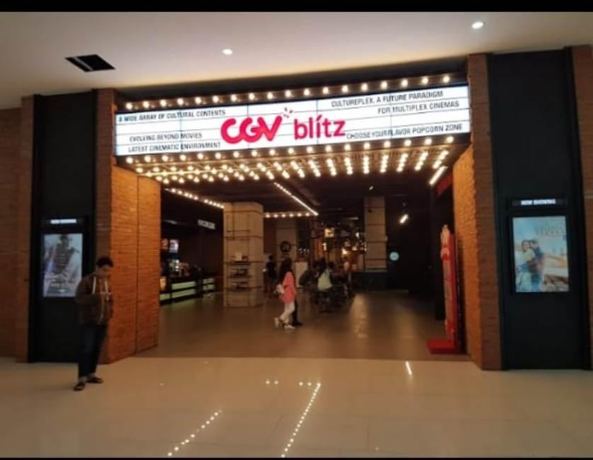 Masih Zona Merah, 9 Bioskop di Bandung Dibuka