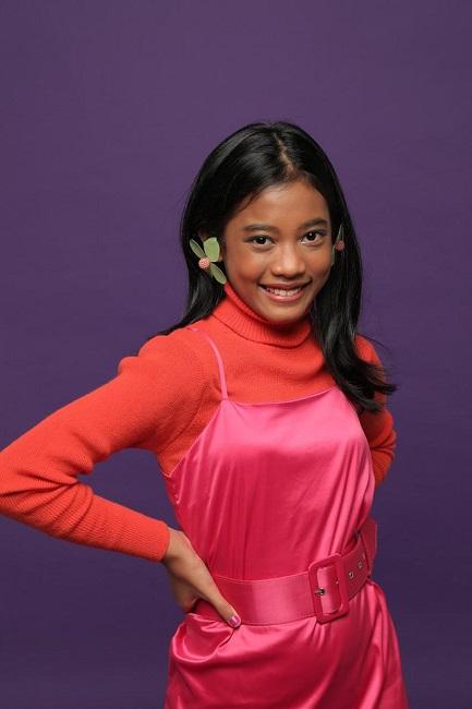 Putu Cinta Wirawan, pendatang baru di dunia musik dari Bali (foto : Eventori).
