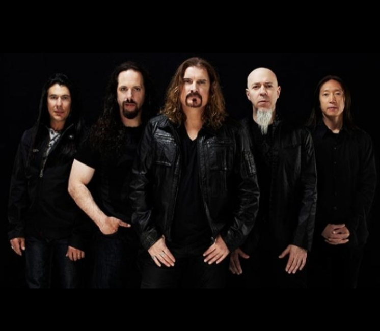 Dream Theater (foto : Rajawali)