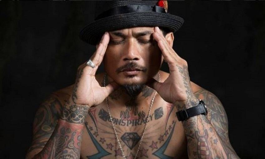Jerinx SID: Kritik kok Dibalas Penjara