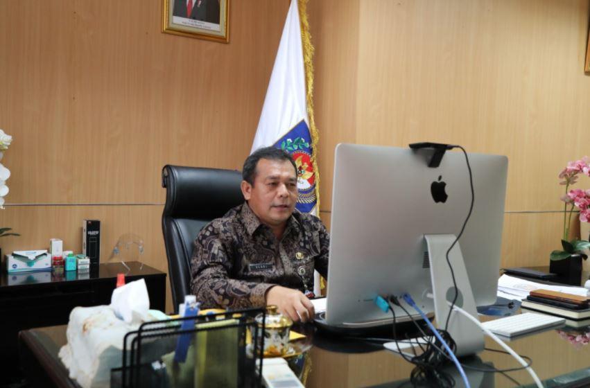 Kepala Pusat Penerangan (Kapuspen) Kementerian Dalam Negeri  Benni Irwan–foto Puspen Kemendagri