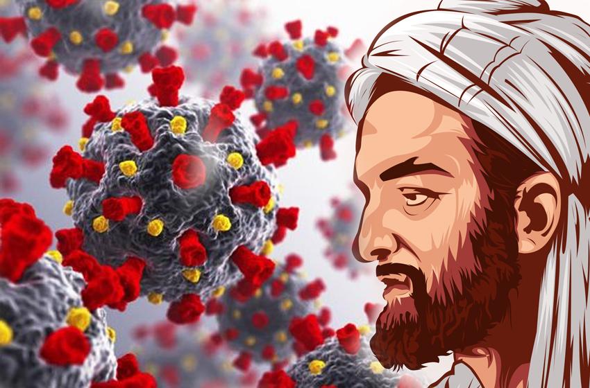 Pandemi di Zaman Ibnu Sina