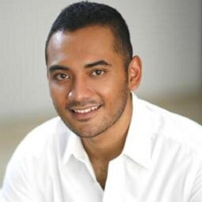 Ario Bayu Percaya Diri di Film 'Asih 2'