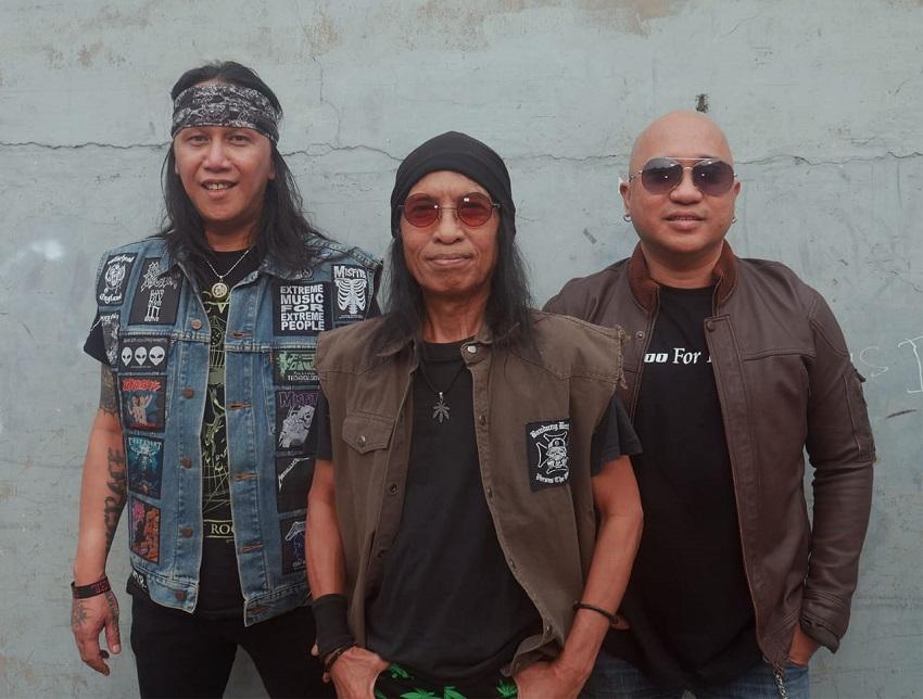 DJ Stroo Rilis Ulang 'Aku Garuda' (New Version)