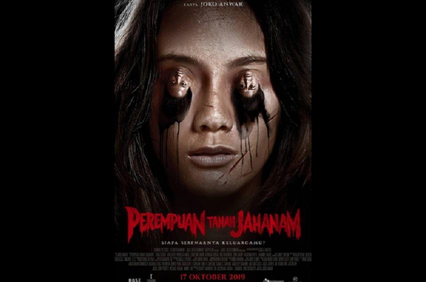 'Jahanam' Menembus Oscar