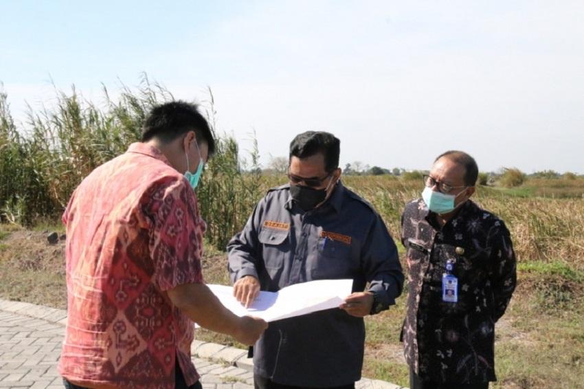 Jawa Timur Dorong Pengembangan Kawasan Industri Halal