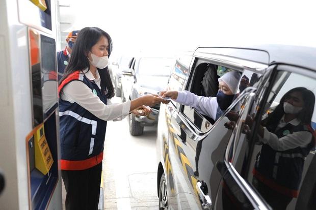 Uji Coba Perdana Tol KLBM, Masyarakat Gratis Melewati 2 Minggu