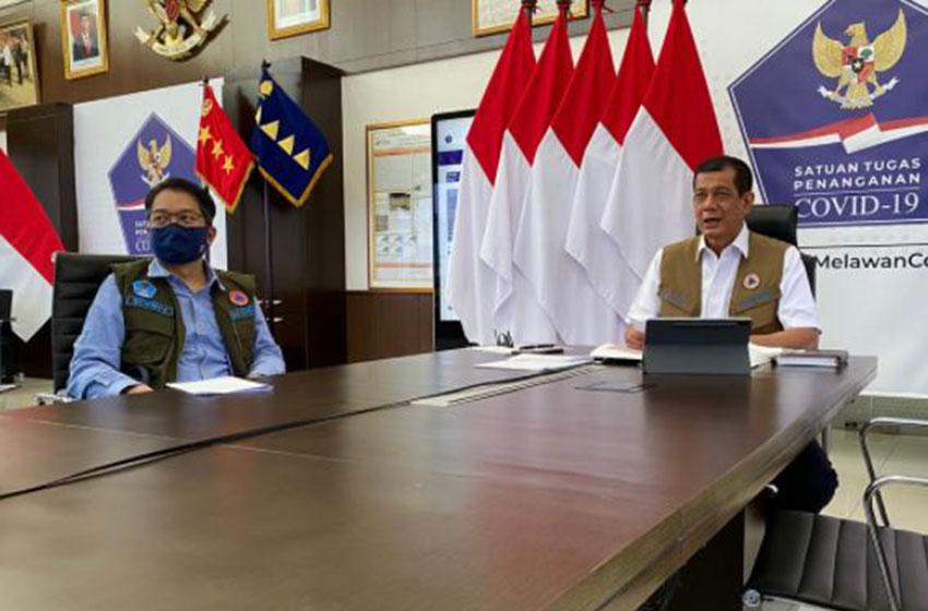 Pemerintah Kota Ambon Miliki Lebih dari 375 Duta Perubahan Perilaku