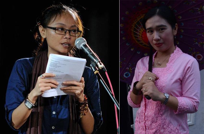 Puisi dan Cerpen di Tengah Pandami