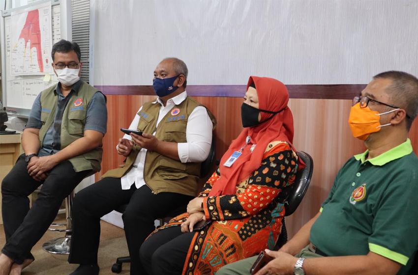 Ancaman Merapi di Tengah Pandemi