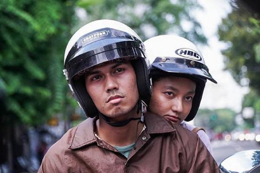 Film 'Calon Pengantin',  Jangan Lupakan HIV