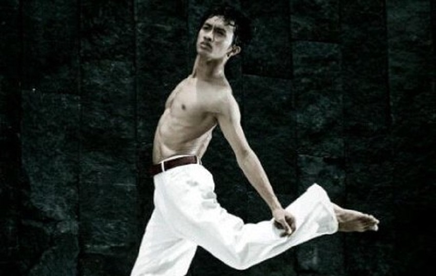 Jakarta Dance Meet Up, Sebuah Lompatan Baru