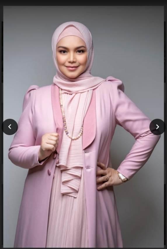 Siti Nurhaliza Rilis Klip 'Kuasa Cintamu'