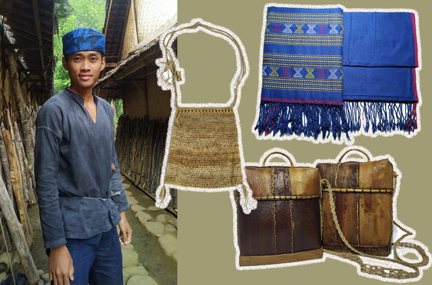 """Baduy Craft"", Berburu Sinyal ke Ciboleger"