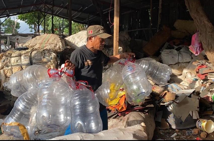 APSI : Galon Sekali Pakai tidak Menimbulkan Tumpukan Sampah Plastik