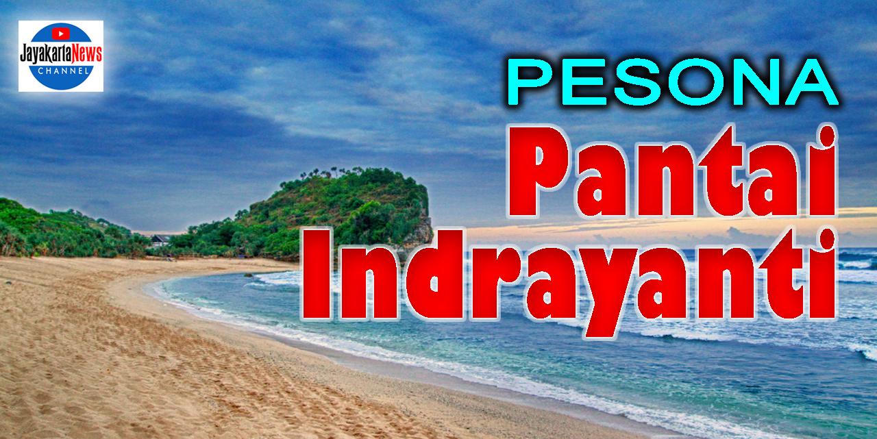 Sensasi Pantai Indrayanti