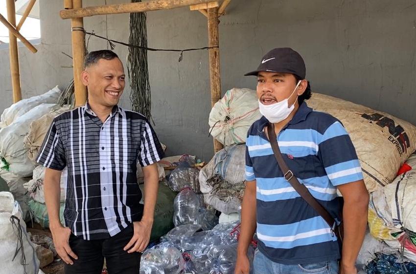 """APSI: """"Galon Sekali Pakai Tidak Menimbulkan Tumpukan Sampah Plastik"""""""