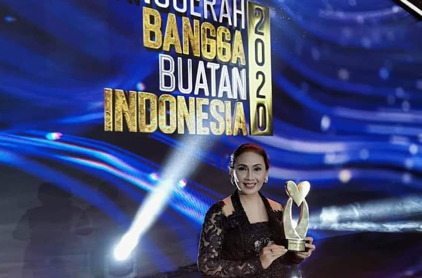 SIPA Menangkan Anugerah Bangga Buatan Indonesia 2020