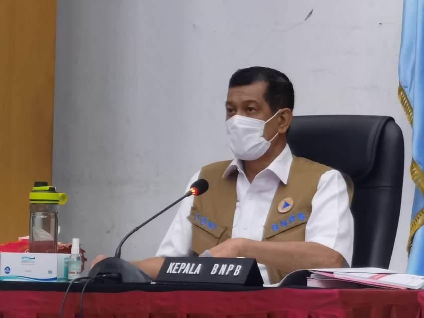 Masyarakat Mulai Tak Disiplin, Ketua Satgas Minta Reaktivasi Posko COVID-19