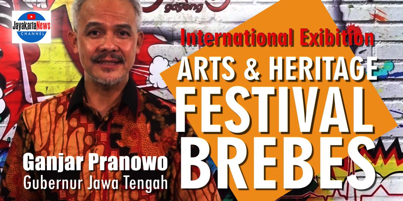 Festival Banjaratma, Pameran Terbesar di Tepi Jalan Tol