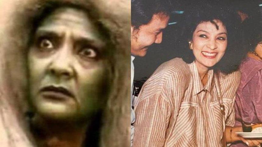 Aktris Senior Farida Pasha Wafat karena Covid-19