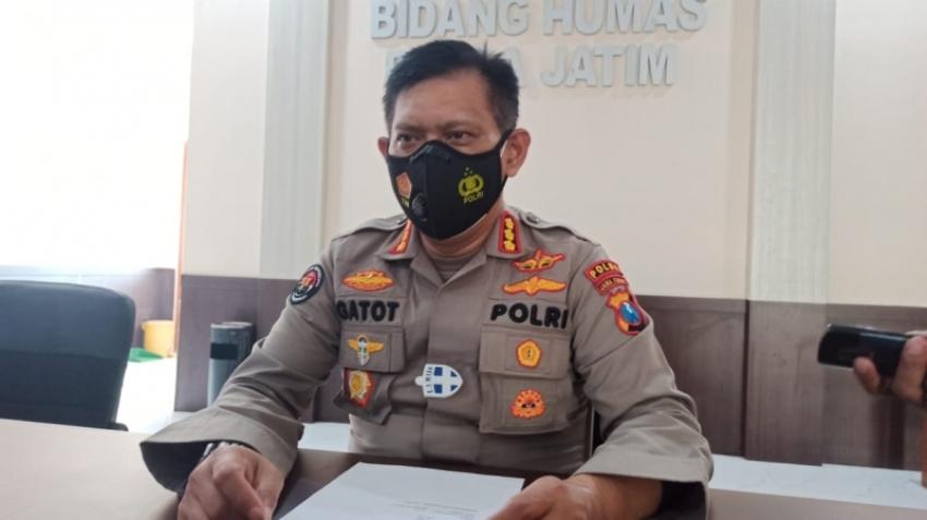 PPKM Pertama di Jatim, Raup Denda Pelanggaran Rp 500 Juta Lebih