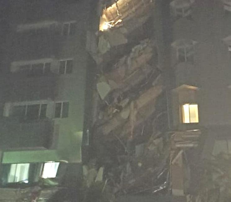Gempa Mamuju: Delapan Meninggal, 637 Warga Majene Luka-luka