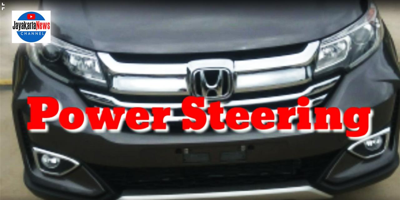 Tips Otomotif: Power Steering