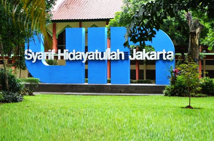 Pergantian Wakil Rektor UIN Jakarta