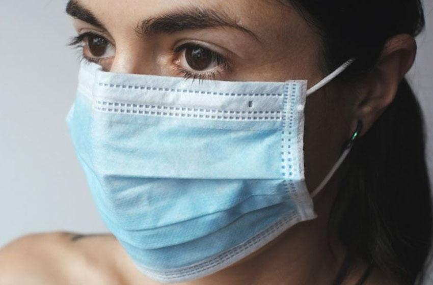 Menggunakan Masker yang Benar Cara Ampuh Menangkal Virus