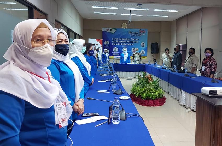 Indonesia Menuju Pusat Ekonomi Syariah di Dunia