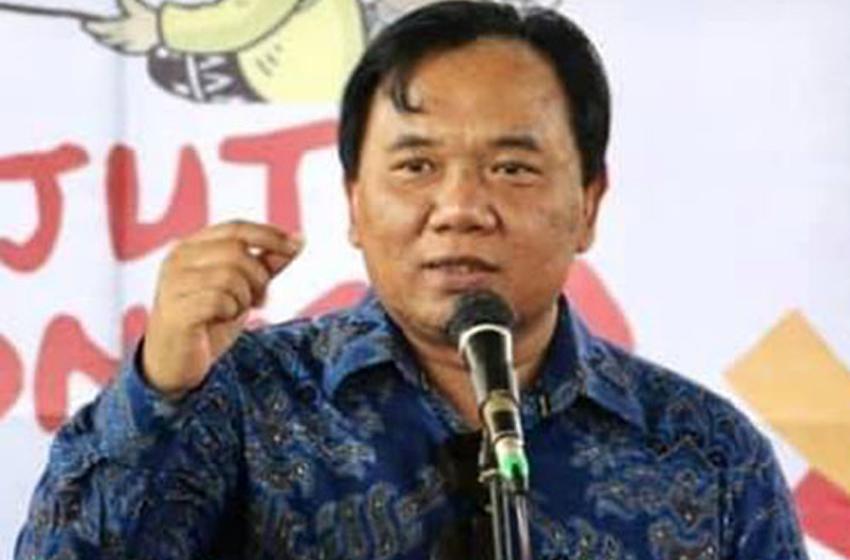 Diskusi Buku Karya Eko Sulistyo