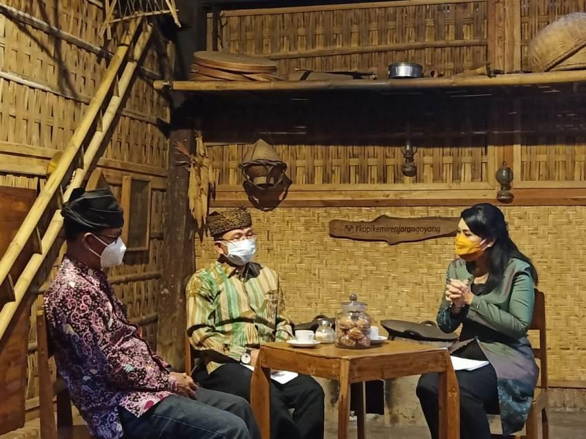 Bakorwil Dorong UMKM untuk Tetap Bertahan