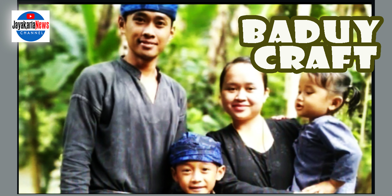 Narman dan Baduy Craft