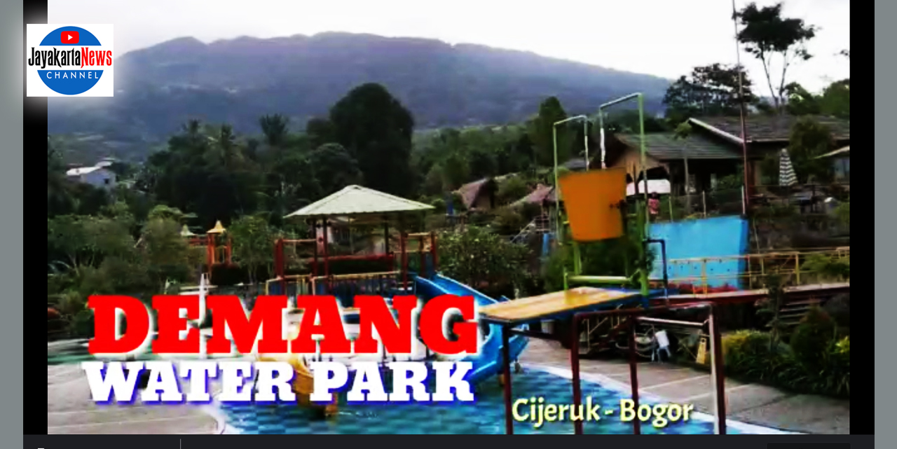 Demang Water Park