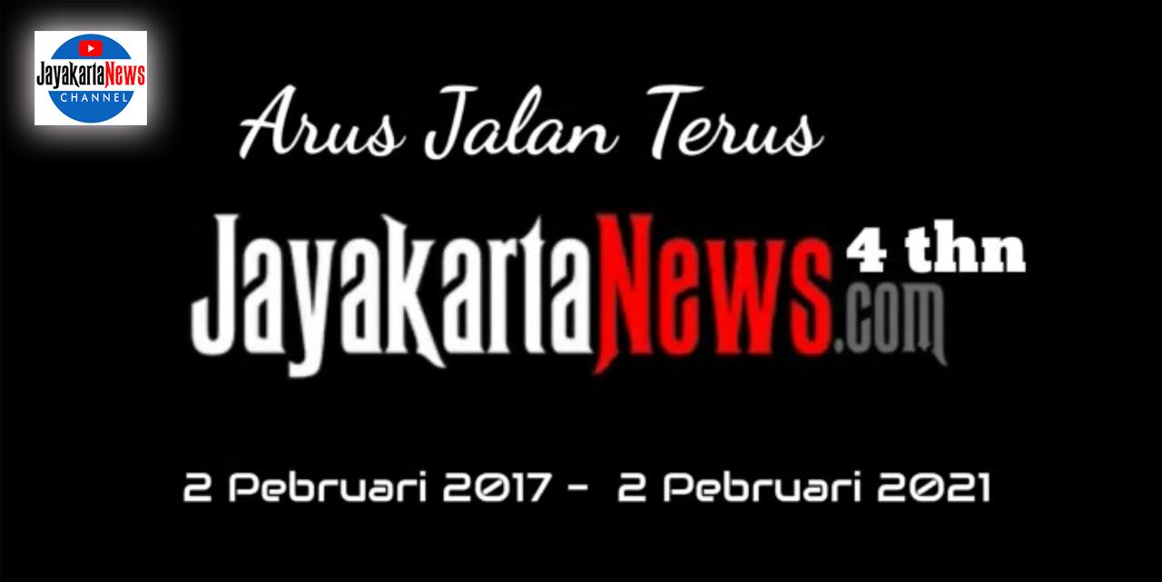 Jayakarta News Ulang Tahun ke-4