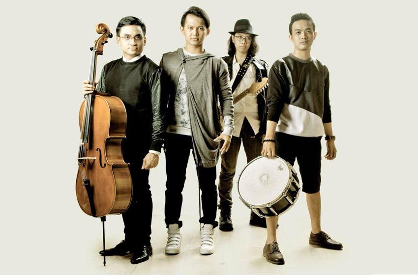 KIAN Rilis Single 'Lestari Musik Indonesia'