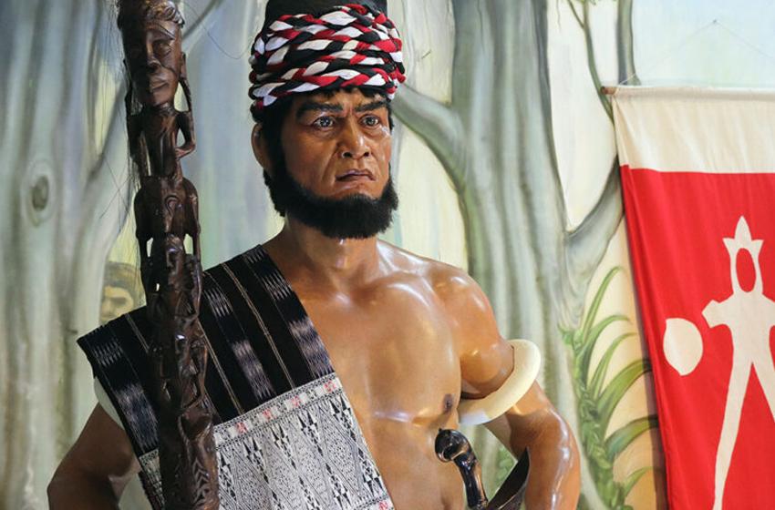 Film Sisingamangaraja XII – Pahlawan Tanah Batak