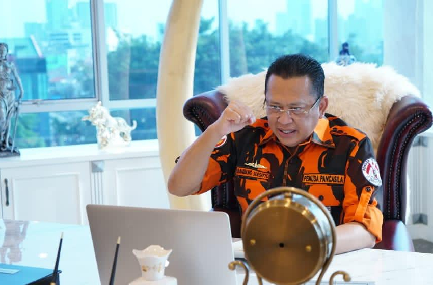 Pemuda Indonesia Menuju Era 5G