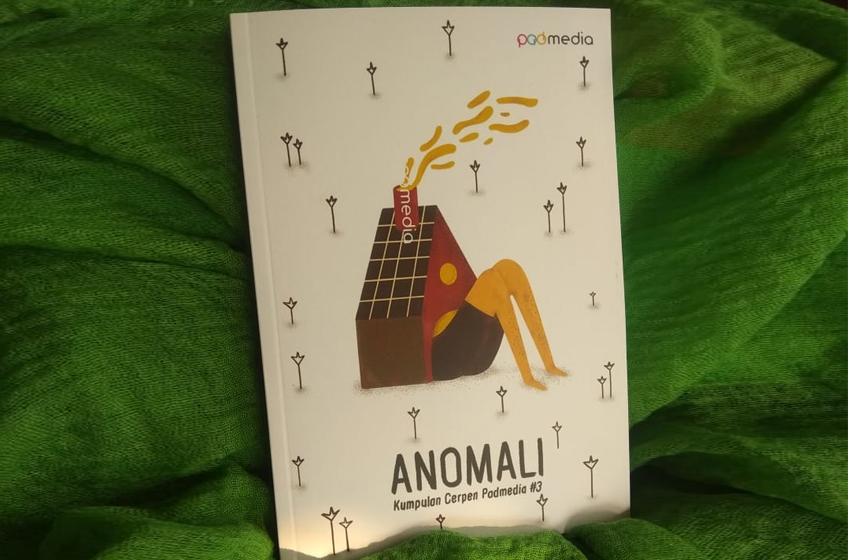 Anomali, Sebuah Tantangan di Masa Pandemi